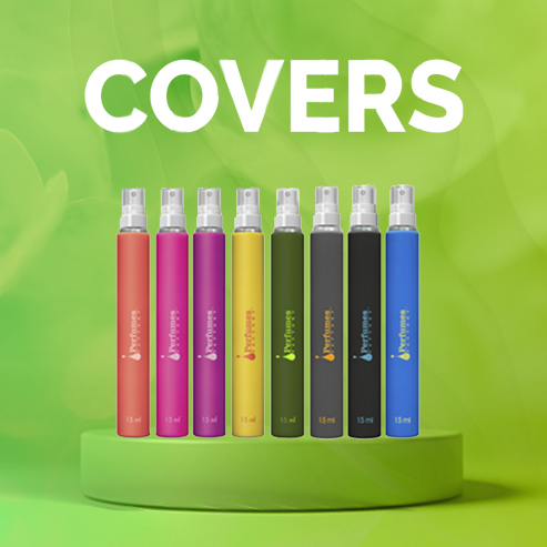Covers | Perfumes Factory